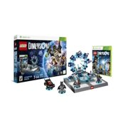 Warner Bros. LEGO Dimensions Starter Pack (Xbox 360)