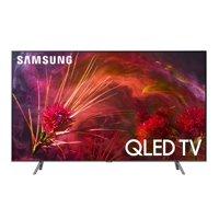 """SAMSUNG 65"""" Class 4K (2160P) Ultra HD Smart QLED HDR TV QN65Q8FN (2018 Model)"""