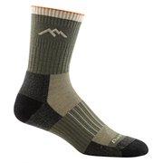 b36d0cf0bba1 Darn Tough Hunter Micro Crew Cushion Socks - Men's Forest Medium