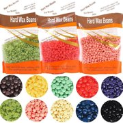 Best Facial Hard Waxes - 310g Pearl Hard Wax Beans Hot Film Wax Review