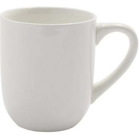 Mainstays Opp White Mug Walmartcom