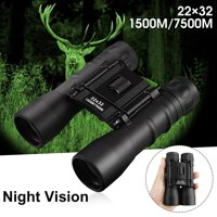 22x32 7500M Binoculars, ARCHEER Low-Light Night Vision Binoculars Telescope for Day and Night Hunting Bird Watching ,Waterproof Large Eyepiece ,Super High Powered Field