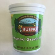 Bueno Foods Bueno Green Chili Hot 28 Oz