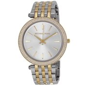 d648b4e4bd5a Michael Kors Women s Darci Two-Tone Stainless Steel Bracelet Watch