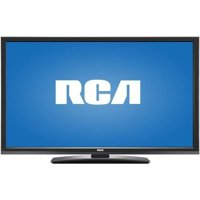 "Refurbished RCA 24"" Class FHD (1080P) LED HDTV with Built-in DVD (LED24G45RQD)"