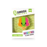Scentco Rainbow Sherbet Smash Drive - 8GB Gourmet Scented Flash Drives