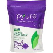 (2 Pack) Pyure Organic Stevia Blend Sweetener, 16 OZ