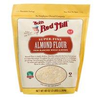 Bob's Red Mill Almond Flour 3 lbs