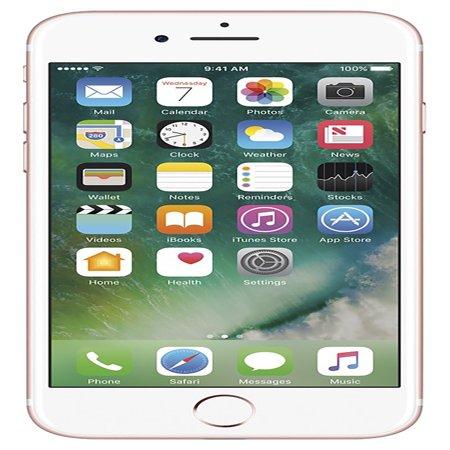 Apple iPhone 7 32GB Unlocked GSM 4G LTE Quad-Core Smartphone w/ 12MP Camera - Rose Gold