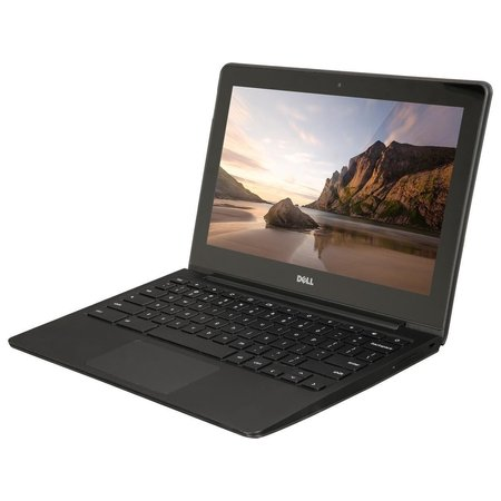 Dell Chromebook - 11.6