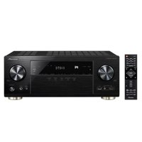 Pioneer VSX-1131 200W 7.2-Channel Network A/V Home Theater Receiver with Bluetooth and Wi-Fi (Black) + $150 Gift Card