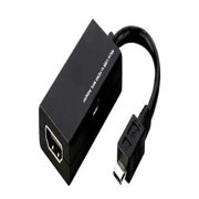 """7"""" Micro USB to HDMI MHL Adapter Cord Cable"""
