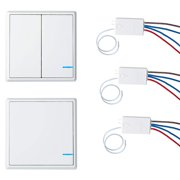 Wireless Light Switches