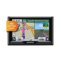 "Garmin Nuvi 67LM (Lower 49 States) 6"" Dedicated GPS w/ Free Lifetime Map Updates"