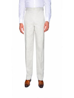 George Mens Flat Front Pant