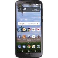Product Image Straight Talk Motorola G6 Prepaid Smartphone