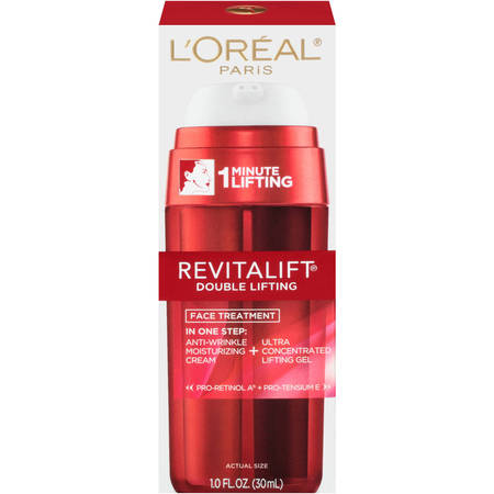 L'Oreal Paris Revitalift Double Lifting Day Face