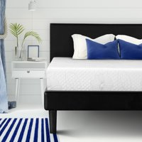 "GranRest 8"" Ventilated Convolution Memory Foam Mattress"