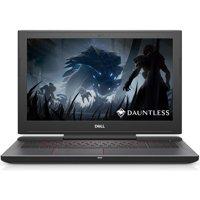 "Dell G5 Gaming Laptop 15.6"" Full HD, Intel Core i7-8750H, NVIDIA GeForce GTX 1050 Ti 4GB, 1TB HDD + 256GB SSD Storage, 16GB RAM, G5587-7835BLK-PUS"