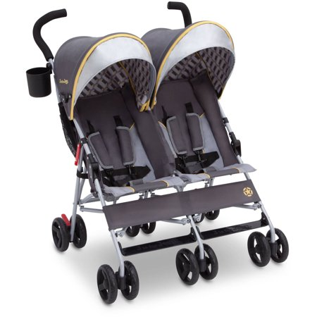 J is for Jeep Brand Scout Double Stroller, Choose Your ...