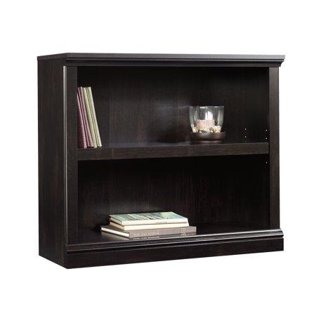 Sauder Select 2 Shelf Bookcase, Multiple