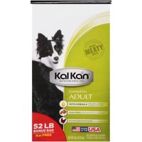Kal Kan® Complete Adult Dog Food 52 lb. Bag