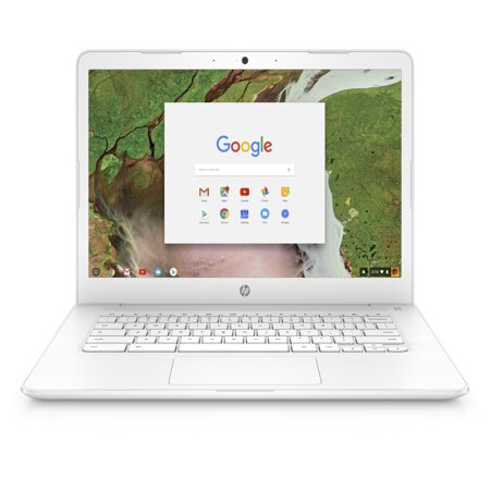 HP Chromebook 14, 14