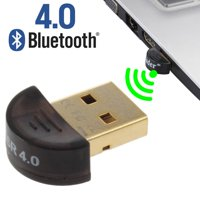 EEEKit USB Bluetooth 4.0 CSR4.0 Adapter Dongle For PC Laptop WIN XP VISTA 7 8 10