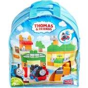 Mega Bloks Thomas & Friends Thomas Sodor Adventures Building Set