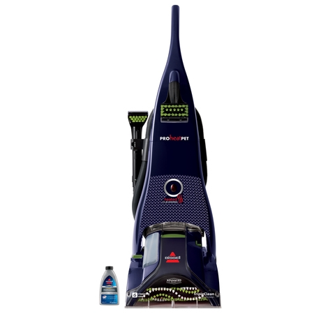 BISSELL ProHeat Pet Advanced Full-Size Carpet Cleaner, 1799 ()