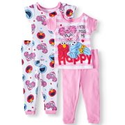 Baby Girls  Cotton Tight Fit Pajamas 90c9696d3