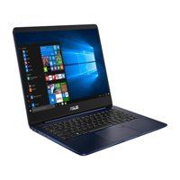 Asus 220648 Nb Ux430un-nb71 14 Fhd Ci7-8550u 8g 256gb Geforcemx150 W10 Blue Retail