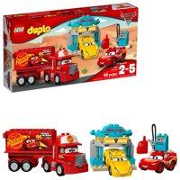 LEGO DUPLO Cars TM Flo's Café 10846