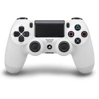 Sony PlayStation PS4 Dualshock 4 Controller, Glacier White, CUH-ZCT1U