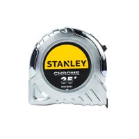 STANLEY STHT30161W 35' Chrome Tape Measure