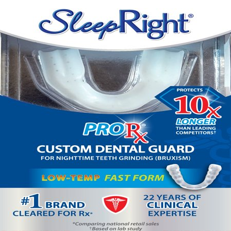 PRORX DENTAL GUARD