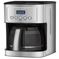 Cuisinart PerfecTemp 14-Cup Programmable Coffeemaker, DCC-3200
