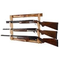 Rush Creek Creations 3-Gun Wall Rack