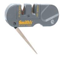 Smith's Pocket Pal Multi-Functional Knife Sharpener, PP1