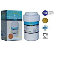 GE MWF SmartWater Compatible Refrigerator Water Filter