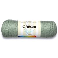 Caron Simply Soft Heather Yarn