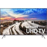 "SAMSUNG 75"" Class 4K (2160P) Ultra HD Smart LED TV (UN75MU8000FXZA)"