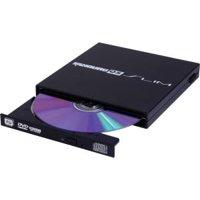QS DVDRW DL 8X USB 2.0 BLACK SLIM