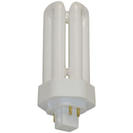Replacement for PLUSRITE PL18W 3U 4 PIN 35K replacement light bulb lamp 18w 35k Cfl Lamp