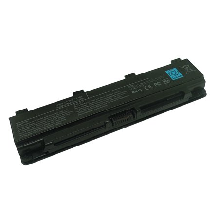 Superb Choice® 9-Cell Battery for TOSHIBA Satellite Pro P875 P875D S800 S800D S840 S840D - image 1 of 1