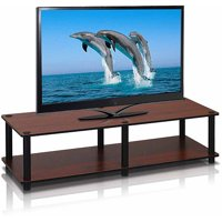 Just No-Tools Low Rise Wide TV Stand or Play Table, Multiple Colors