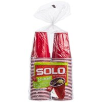 Red Solo Cup, 18 oz, 60 Count