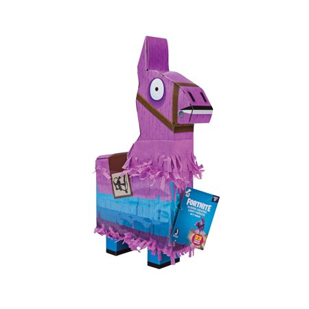 Fortnite Llama Drama Loot Pinata Walmart Com