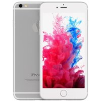 Refurbished Apple iPhone 6 16GB, Silver - Unlocked GSM
