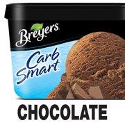 Breyers CarbSmart Frozen Dairy Dessert Chocolate 48 oz